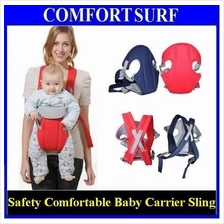 Safety Comfortable Baby Child Kids Carrier Sling (108) Seat Sleep
