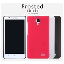 Lenovo A536 Nillkin Case Casing Cover Free Screen Protector