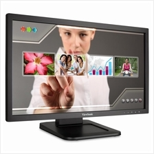 VIEWSONIC 22' TD2220-2 TOUCH SCREEN TN MONITOR