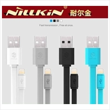 IPHONE 5 5S 6 PLUS IPAD 5 MINI NILLKIN 2.0 Lightning Charging Cable