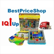Prison Break IQ Enhancing Games Toy - Educational Smart IQ Toys