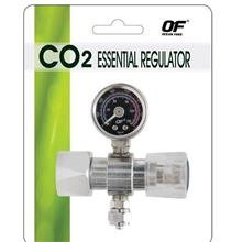 Ocean Free CO2 Essential Regulator