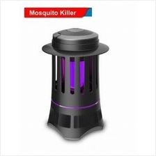 Mosquito Killer with UV LED + FOC Cable Clip Holder