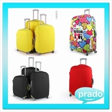 Prado Stretchable Elastic Travel Luggage Suitcase Protective Cover