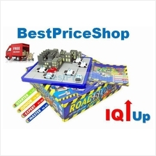 Road Block - IQ Enhancing Games Toy - Educational Smart IQ Toy
