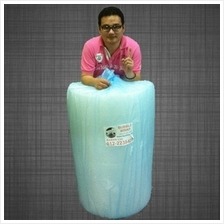 Bubble Wrap Single Layer 1 meter x 100 meter *Free Shipping