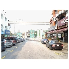 SUBANG JAYA SHOP FOR RENT JALAN SS15