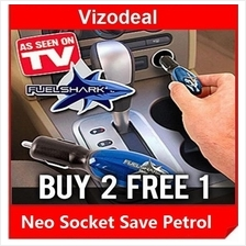 Original Fuel Shark Neo Socket neosocket - Fuel Saver