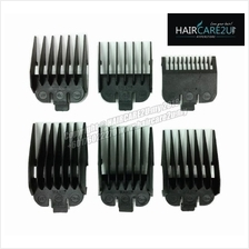 WAHL 6 in 1 Attachment Combs for Wahl Clipper