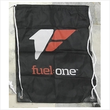 Muscletech FuelOne  Draw String Bag ( Sport Fitness Gym ) rm15