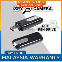 SPY CAMERA IN PEN DRIVE USB Mini Camcorder