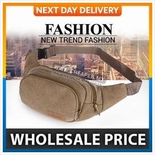 6 Colors Waist Bags - Multifunctional Fashion Waist Bag Packs Suit