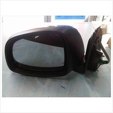Suzuki SX4 Door Side Mirror LH w/o turn lamp 84702-80J10-ZJ3 - GENUINE