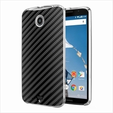 [Ori] Orzly Carbon Fibre Case for Motorola Nexus 6 / nexus 6