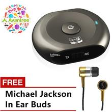 AVANTREE Saturn PRO Bluetooth Wireless Audio Transmitter/Receiver  -MJ