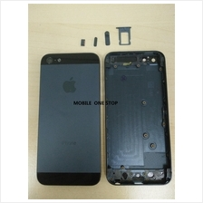 IPhone 5 Back Housing Middle Frame Bezel (black)