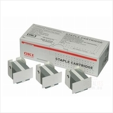 OKI C9600 C9800 Finisher Staples (Genuine) 9600 9800
