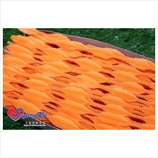 DECORATION BUMP CHENILLE STEAMS / PIPE CLEANER PER BOX CNY