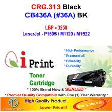 CANON CRG 313 LBP3250 CB436A Toner Compatible * NEW SEALED *