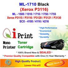 Qi Print ML-1710 ML1510 1750 P3116 Toner Compatible * NEW SEALED *