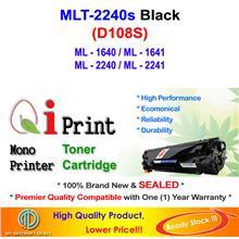Qi Print D108S MLT-108S ML2240 1640 Toner Compatible * NEW SEALED *