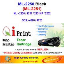 Qi Print ML-2250 ML2251 SCX4520 4720 Toner Compatible * NEW SEALED *