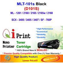 Qi Print D101 D101S MLT-101S Toner Compatible * NEW SEALED *