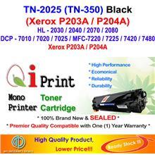 FUJI Xerox P203A P204A Toner Compatible * NEW SEALED *
