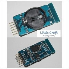Precision Clock Module DS3231 AT24C32 IIC For Arduino