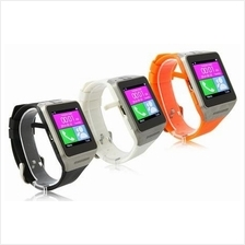 1.5' Smart Watch GV08 with built-in SIM slot and Camera