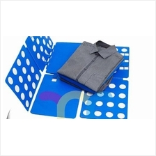 New Version & More Praticle Adjustable Clothes Folding Board *Free Pos
