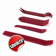 Automotive Trim & Moulding Plastic Pry Tool Set