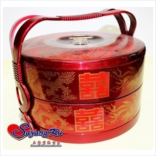 CHINESE NEW YEAR / WEDDING BIG BOX