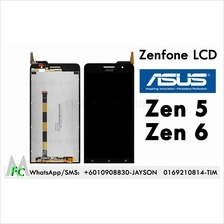 Asus Zenfone 5 5 Lite 6 Lcd Display + Touch Screen Digitizer