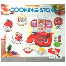 Kitchen Series Cooking Stove (with Light and sound)