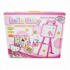 Hello Kitty 3in1 Adjustable Learning Easel