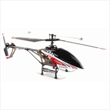 4 CHANNEL FX037 CARBON SINGLE BLADE RC helicopter with GYRO