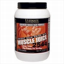 Ultimate Muscle Juice 5lbs  (Kemek DENTED) mass weight gainer protein