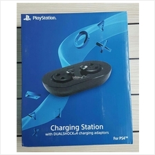 Sony Playstation Move with Dualshock 4 adapors Charging Station