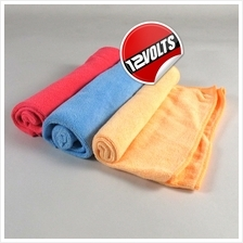 Microfibre Cloth 3 in a pack