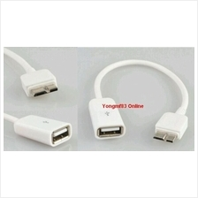 Micro USB 3.0 OTG Host Flash Disk Cable for Samsung Note (CP-C-075)
