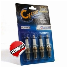 Torch Spark Plug (4PCS) Perodua Myvi 1.3 2008 onwards, Alza 1.5