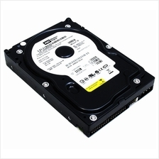 80GB WD Western Digital IDE PATA 3.5 inch PC Desktop Hard Disk Hardisk