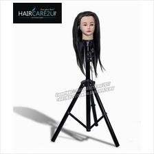 V-03 Mannequin Hair Tripod Stand