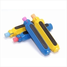Chalk Holder With Magnetic Blackboard Chalkboard ~ High Quality