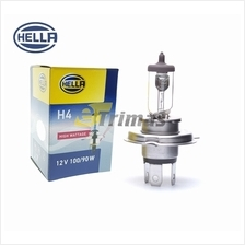 8GJ002525203 Genuine Hella Headlight Heavy Duty Bulb H4 12V 100/90W