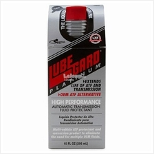 LUBEGARD PLATINUM Automatic Transmission Fluid (ATF) Protectant 296 mL