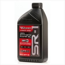 Torco SR-1 RACING OIL 10W40 (Fully Synthetic) - 1 Litre