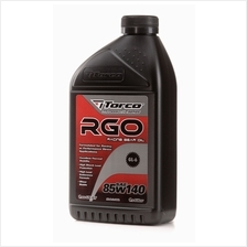 Torco RGO RACING GEAR OIL 85W140 - 1 Litre