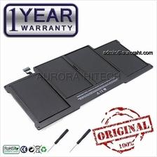 Original Genuine Apple MacBook Air 13 13.3 inch i5 i7 A1405 Battery